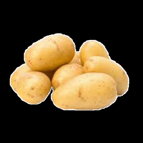 Pomme de terre nouvelle Sirtéma, France, (500g)