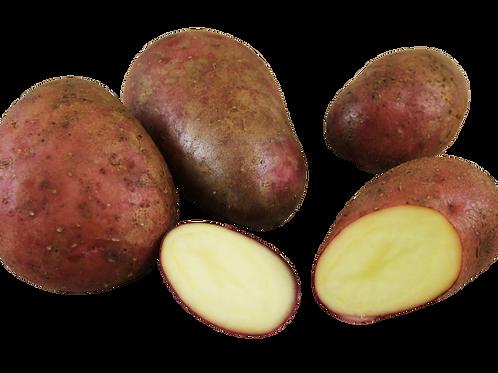 Pomme de terre Desirée, Local, (kg)