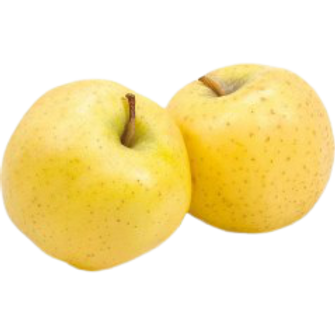 Pomme Chantecler,Cal 115+, Produit Local (kg)