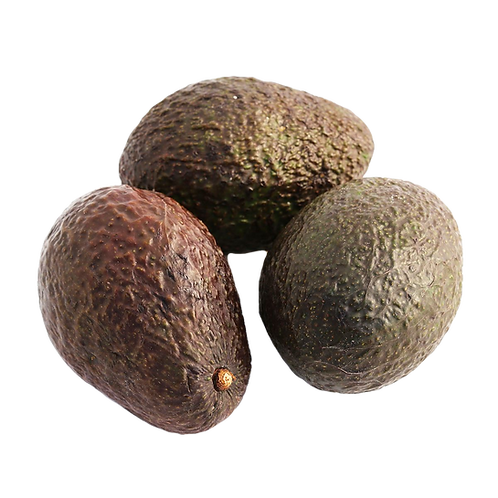 Avocat Hass, Moyen, Espagne, (3 pièces)
