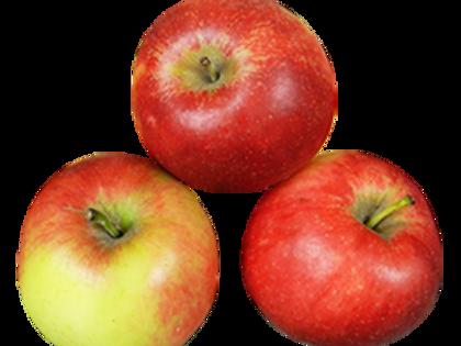 Pomme Crimson Cripp's, Produit Local, (kg)