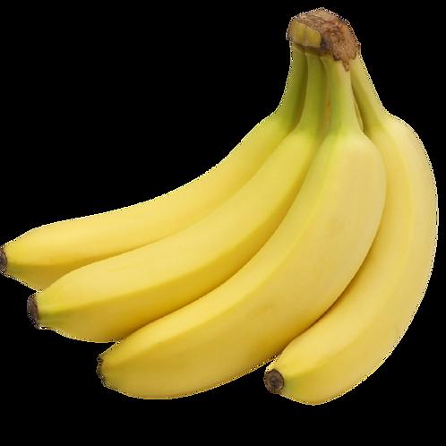 Banane, Rép. Dom. (kg)