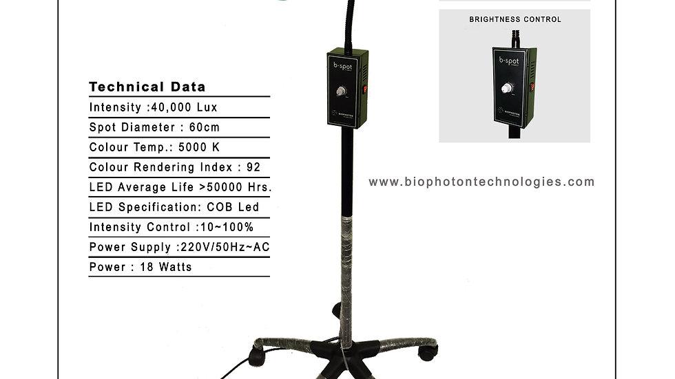 B-spot 18W Examination Lamp