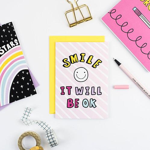 Star Girl - Smile