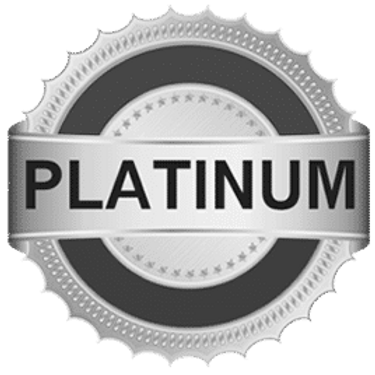 Platinum Plan - per month with donation