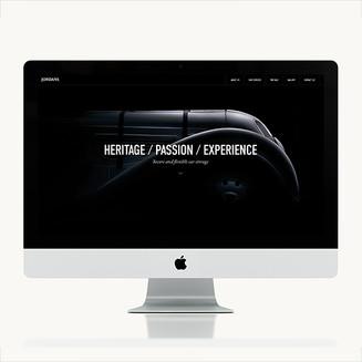 BRAND REFRESH / WEBSITE