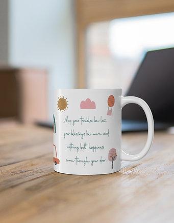 New Home Mug
