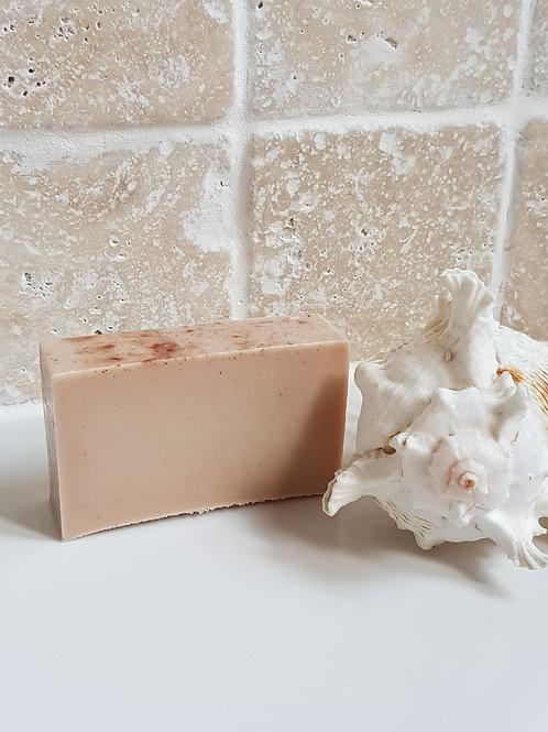 Hemp, Patchouli & Shea Butter Soap Bar