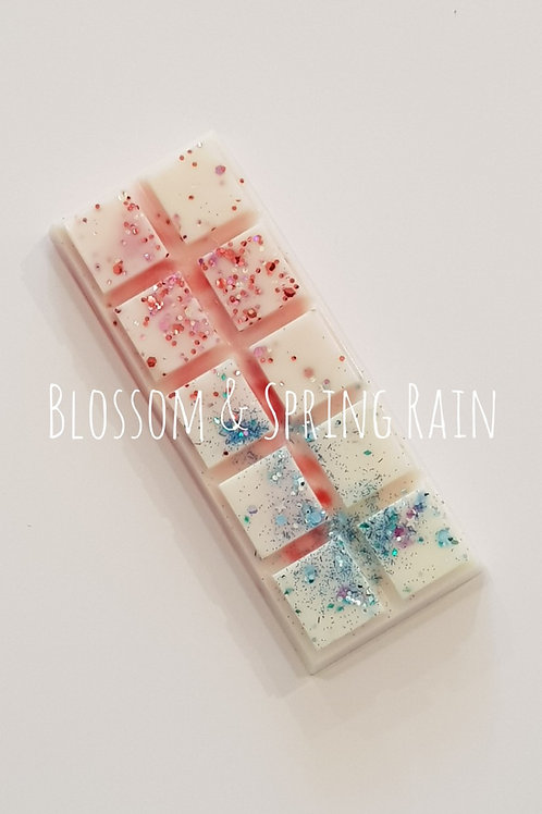 Blossom & Spring Rain