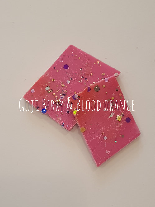 Goji Berry & Blood Orange
