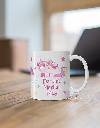 Magical Mug - Personalised