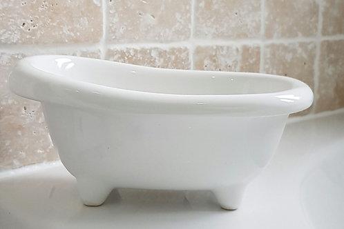 Ceramic Bath