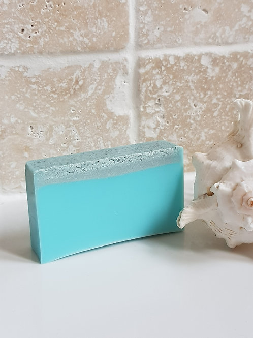 Peppermint & Eucalyptus Soap Bar
