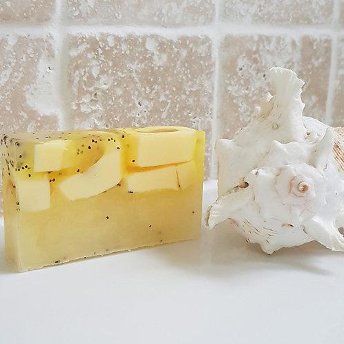 Citrus Twist Soap Bar