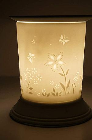 Flower Electric Melt Burner
