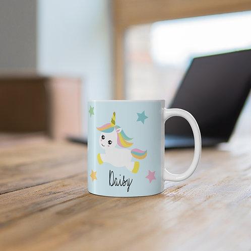 Personalised Mug -  Be A Dreamer
