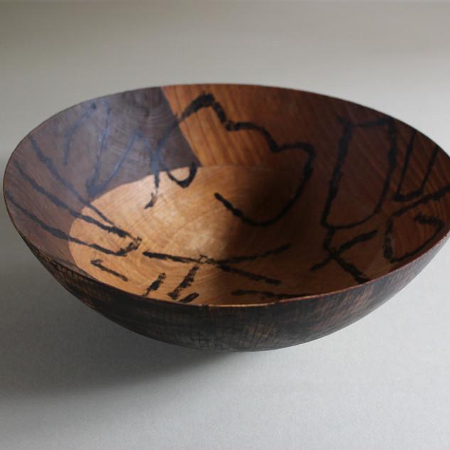 古ヘブライ図鉢
