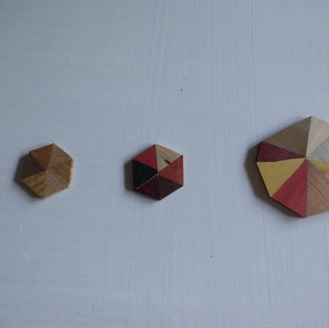 六角 八角