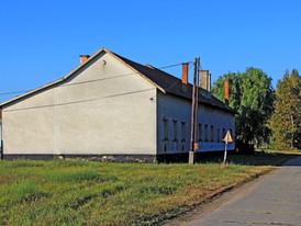 Szárnyékhalmi iskola