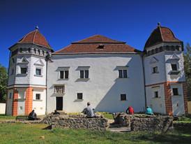 Mágóchy-kastély