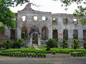 Széchenyi-Wenckheim kastély