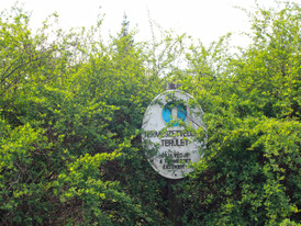 Természetvédelmi terület