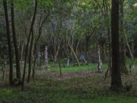 Alsópéteri temető