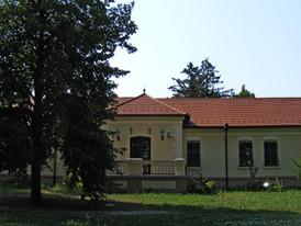 Wenckheim-Almássy-kastély