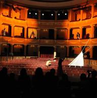 Un Teatro Xico