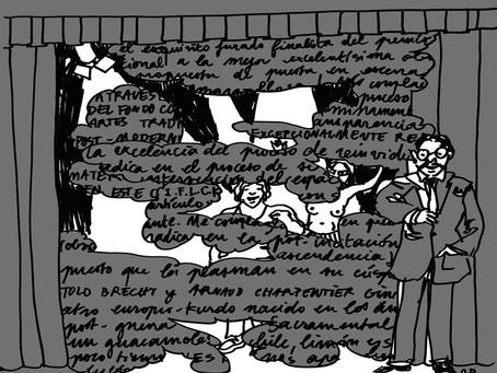 TEATROCRACIA. Teatro y democracia 2/2
