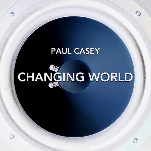 Changing World CD