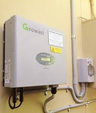 Check your inverter weekly