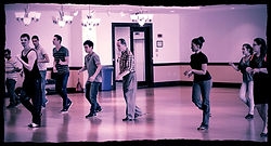 Dance Salsa in Richmond VA Salsa Classes