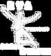 RVA Dance Studio Logo-website colors bac