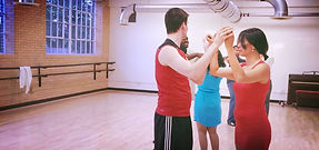 Dance Salsa in Richmond VA Salsa Classes in Richmond VA