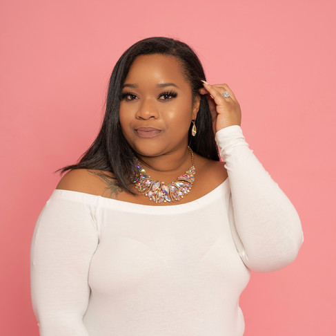 Creating Your Own Lane and Walking Boldly in It with Briana Ross