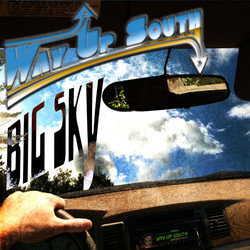 BIG SKY COVER