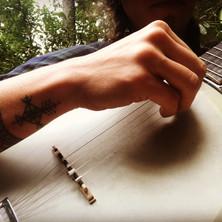 Banjo bae.