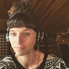Recording secret tracks!