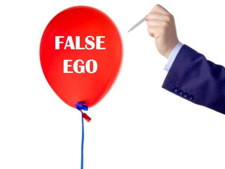 Krishna Prema's Food for Thought 2019 # 23 - How to Subdue the False Ego?