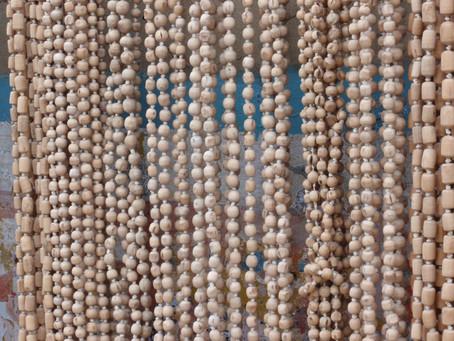 Krishna Prema's Food for Thought 2020 # 3 - Japa Mala Uvaca - If My Prayer Beads Could Talk!