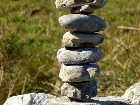 Krishna Prema`s Food for Thought 2018 # 11   Inner Balance is True Success!