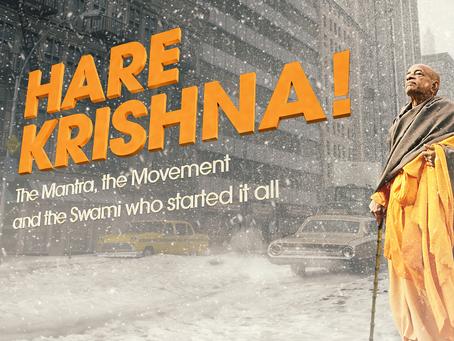 Krishna Prema's Food for Thought 2019 # 20 - Transcendental Cinema
