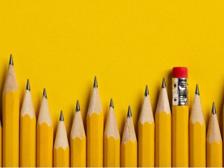 Krishna Prema's Food for Thought 2019 # 42 - The Wisdom of A Pencil