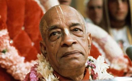Krishna Prema's Food for Thought 2019 # 27 - Get Krishna, Give Krishna!
