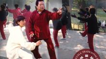 INSTRUCTORADO TAI CHI ESTILO YANG TRADICIONAL
