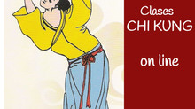CLASES DE CHI KUNG ON LINE