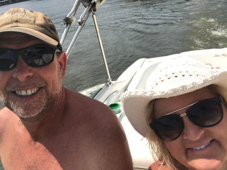 Lake Life in the Ozarks!
