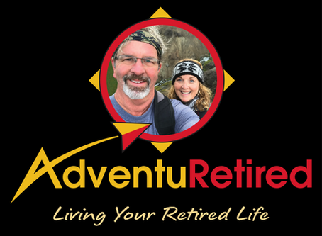 Welcome to AdventuRetired