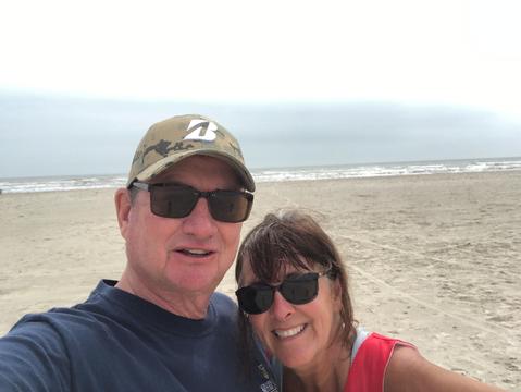 Port Aransas, TEXAS!                     Beach, Sun, and Tons of Fun!